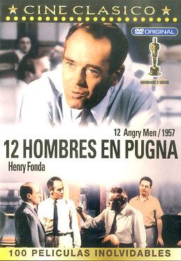 12 hombres en pugna  /  Sidney Lumet