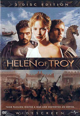 Helen of Troy  /  John Kent Harrison