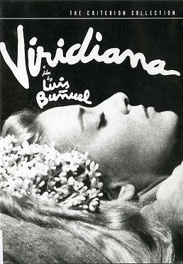 Viridiana  /  Luis Buñuel