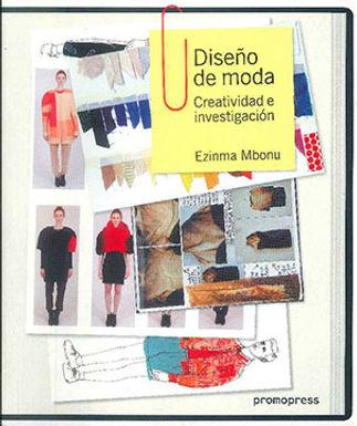 DISEÑO DE MODA: CREATIVIDAD E INVESTIGACIÓN