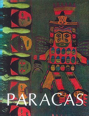 CULTURAS PRECOLOMBINAS: PARACAS