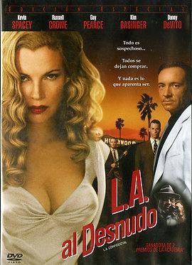 L.A. al desnudo  /  Curtis Hanson