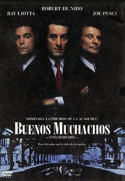 Buenos muchachos  /  Martin Scorsese
