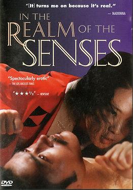 In the realm of the senses  /  Nagisa Oshima