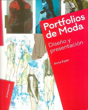 PORTFOLIOS DE MODA: DISEÑO Y PRESENTACIÓN