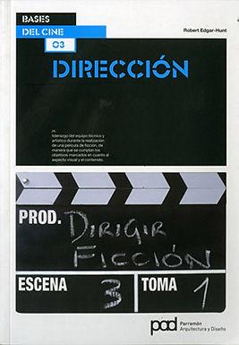 BASES DEL CINE 3: DIRECCIÓN