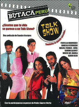 Talk Show  /  Sandro Ventura