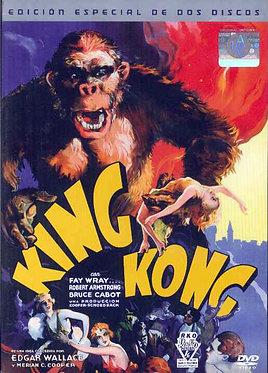 King Kong  /  Merian C. Cooper