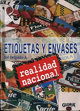 ETIQUETAS Y ENVASES REALIDAD NACIONAL