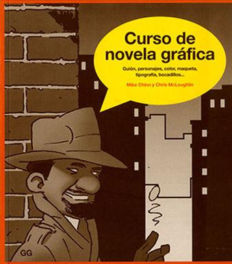 CURSO DE NOVELA GRÁFICA