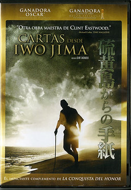 Cartas de Iwo Jima / Clint Eastwood