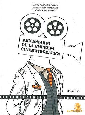 GLOSARIO DE LA EMPRESA CINEMATOGRÁFICA
