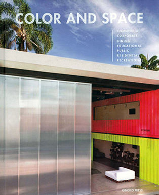 COLOR AND SPACE IN ARCHITECTURE AND INTERIOR DESIGN