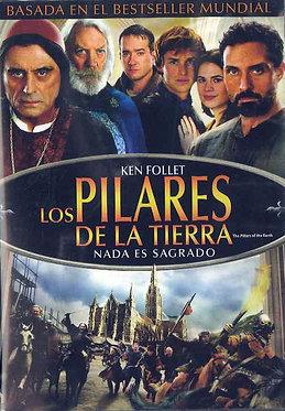 Los pilares de la tierra  /  Sergio Mimica-Gezzan