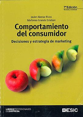 COMPORTAMIENTO DEL CONSUMIDOR: DECISIONES Y ESTRATEGIA DE MARKETING