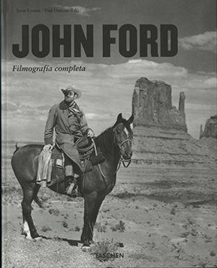 JOHN FORD: LAS DOS CARAS DE UN PIONERO 1894-1973