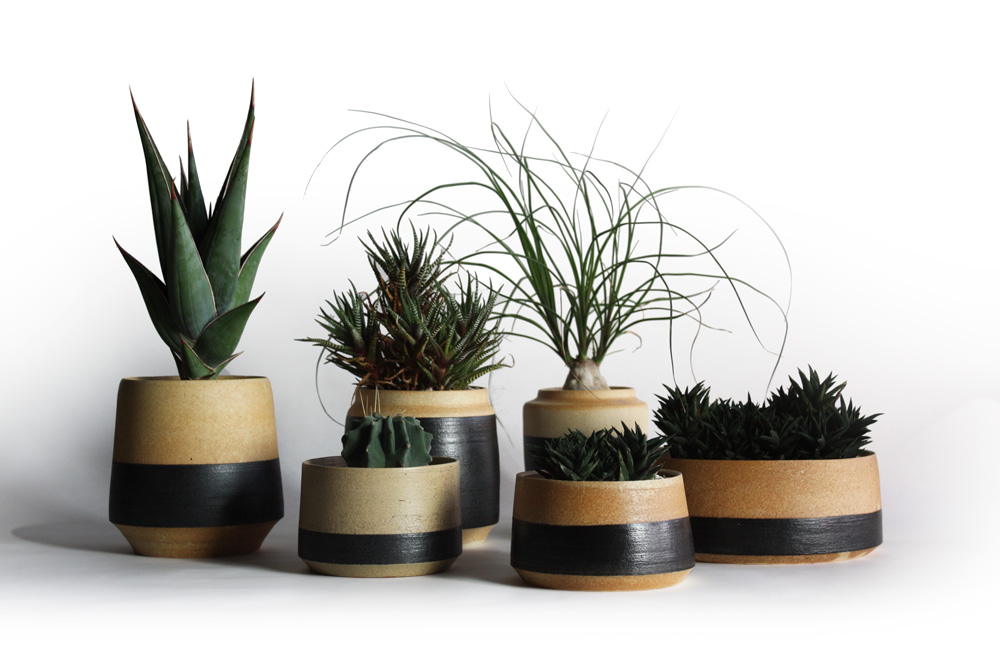 Botanico Original Planter