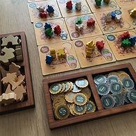 Organizador-tokens-peças-componentes-boa