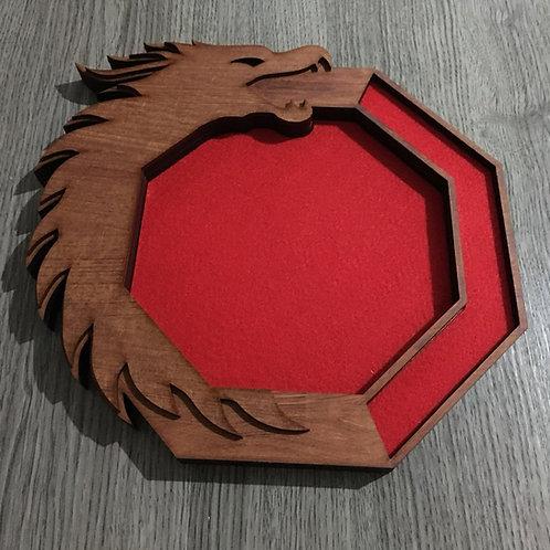 Bandeja de dados / Dragon Dice Tray