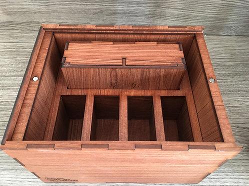 Deckbox - Keyforge