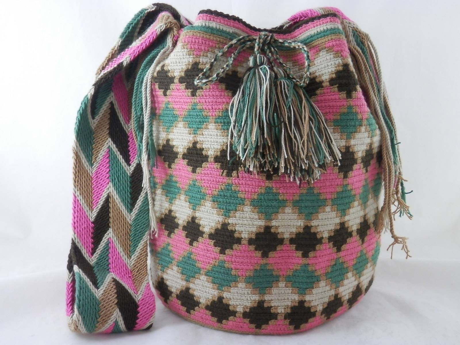 Wayuu Bag by PPS-IMG_8841