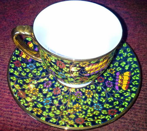 coffee cup set-14