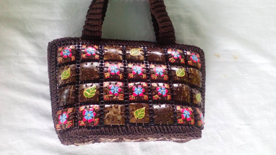 Coconut Shell bag-76
