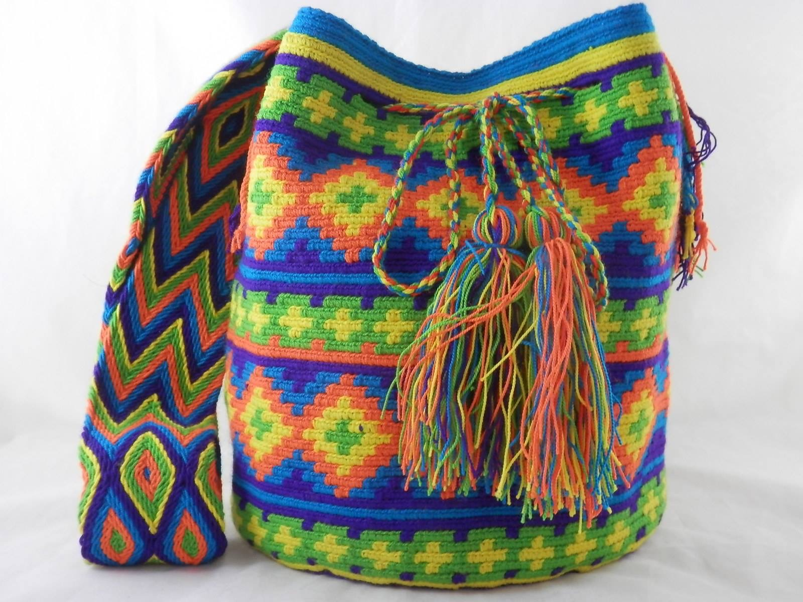 Wayuu Bag by PPS-IMG_8885