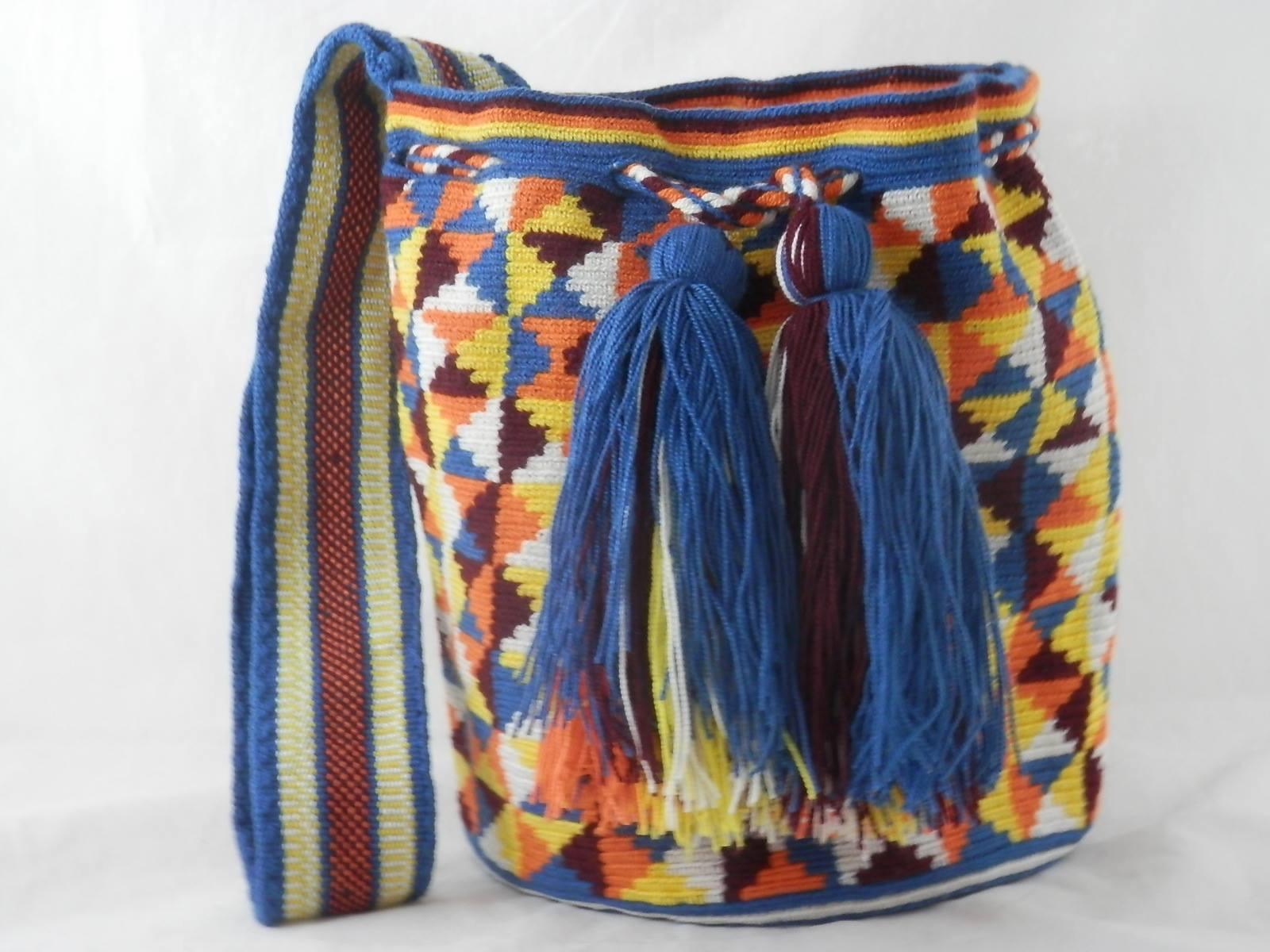 Wayuu Bag by PPS-IMG_6234