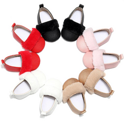 Anti-slip Baby Shoes