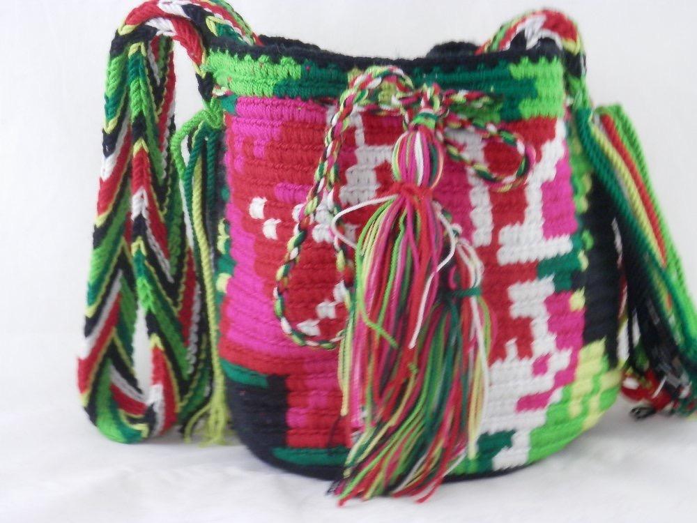Wayuu Bag byPPS-9471