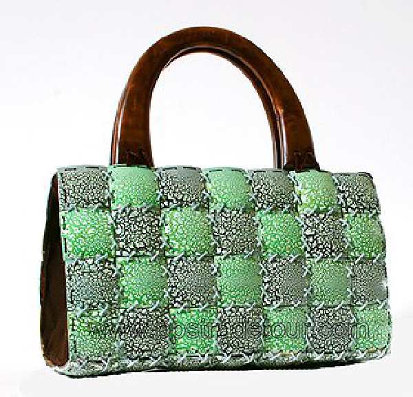 Coconut Shell bag-120