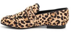 Wholesale leopard Women LoaferCasua