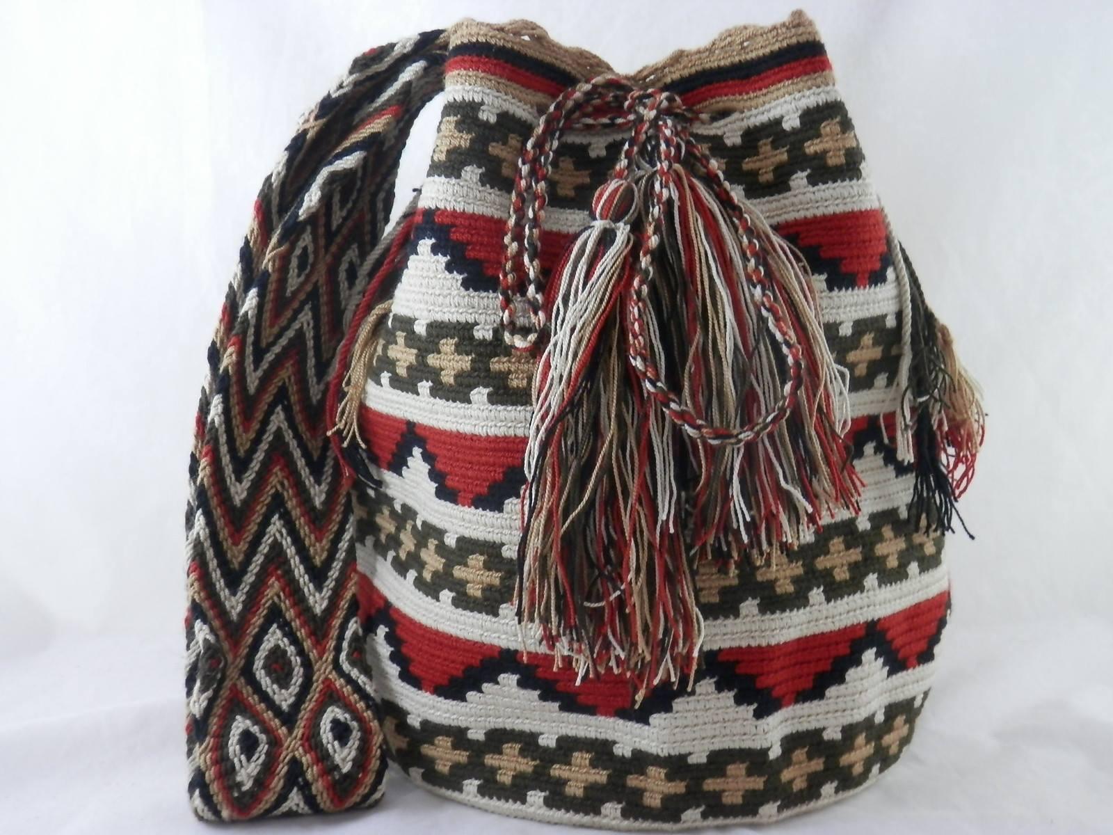 Wayuu Bag by PPS-IMG_8820