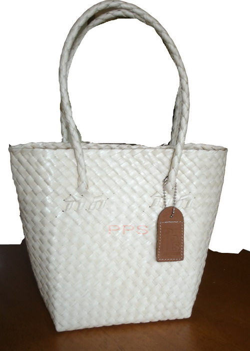 Palm leave bag-C0271-12