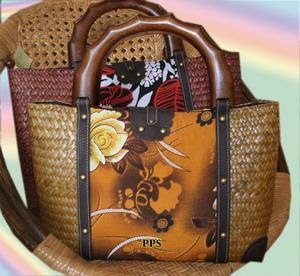 Hyacinth Bag-PPS Bag brand 39