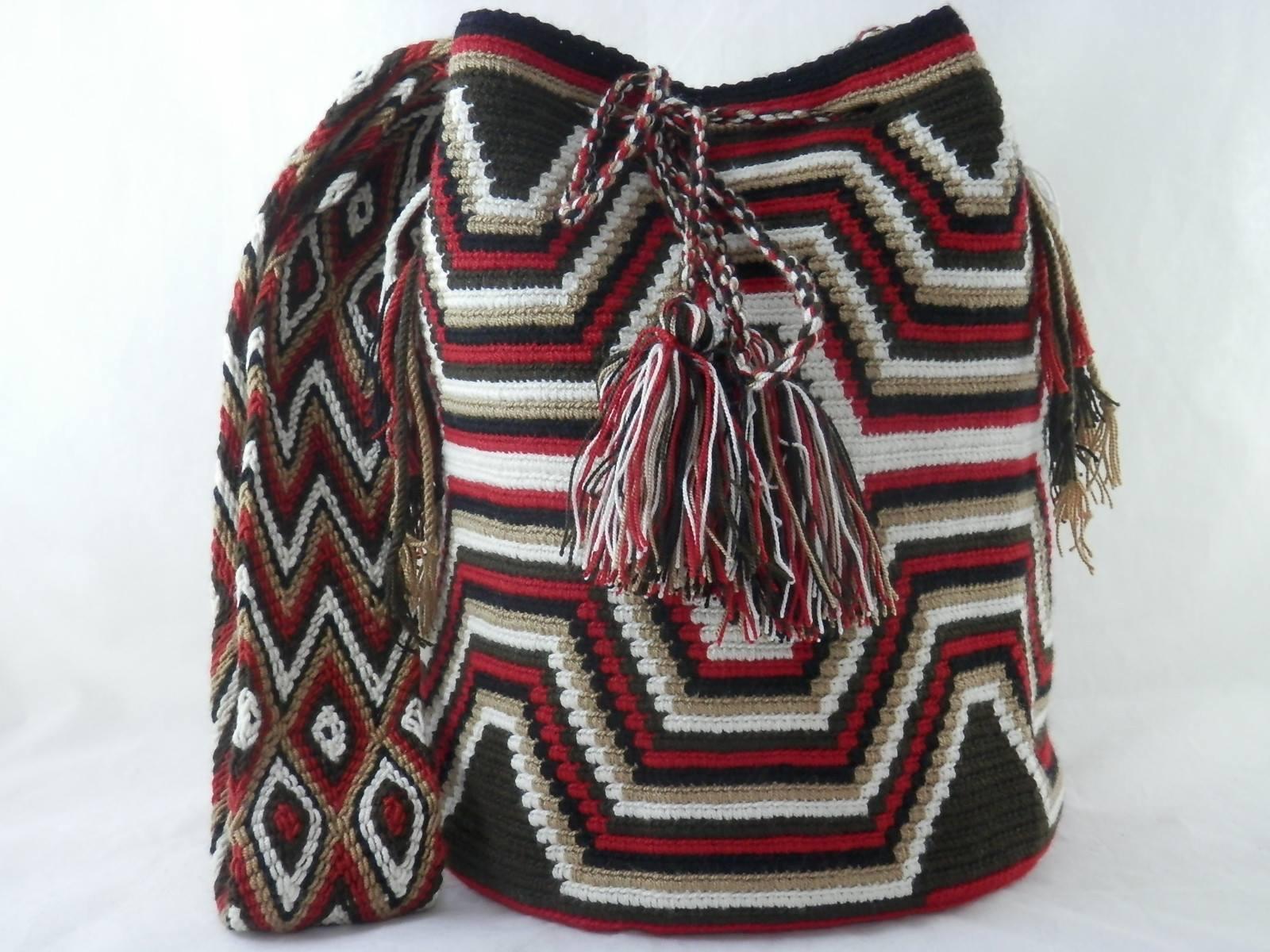 Wayuu Bag by PPS-IMG_8773