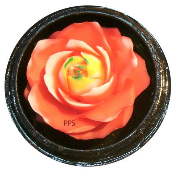 Soap Flower - Rose