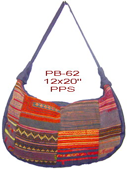 Tribal shoulder bag-TB-62
