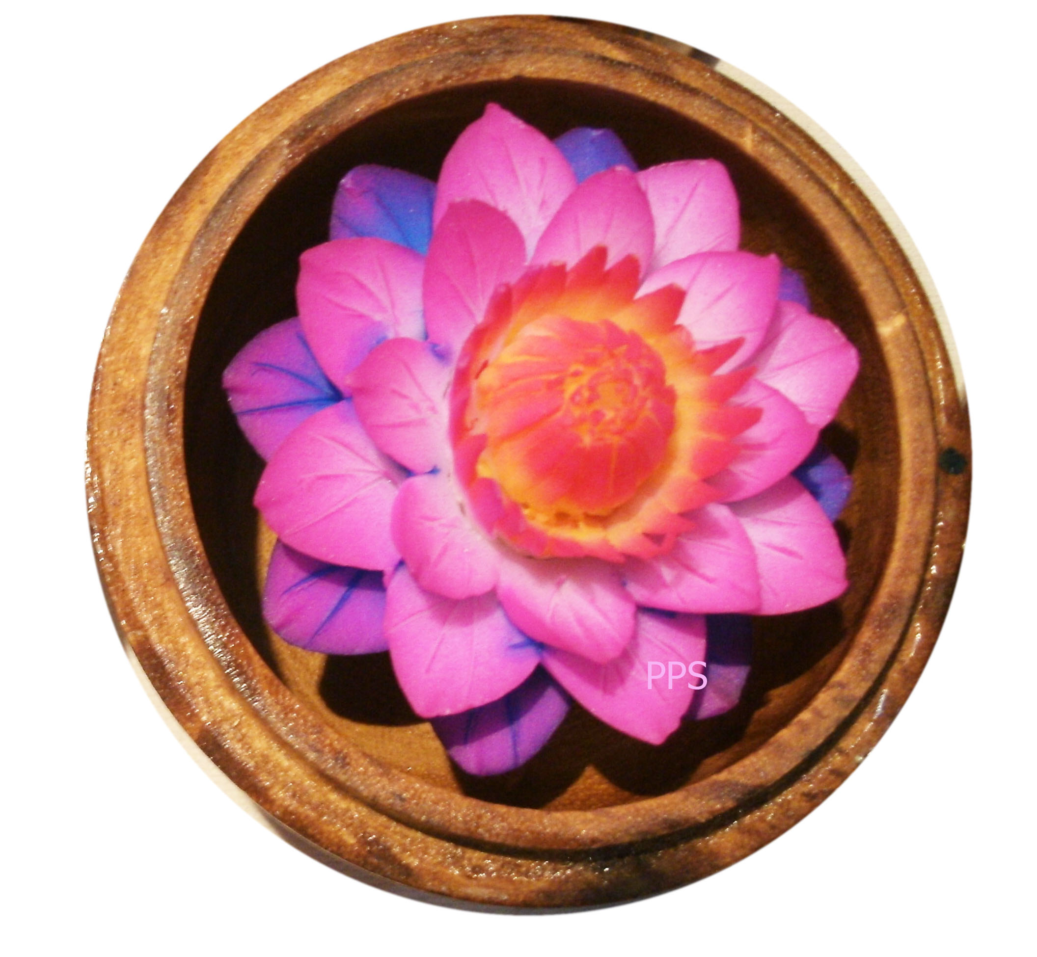 Soap Flower 1057