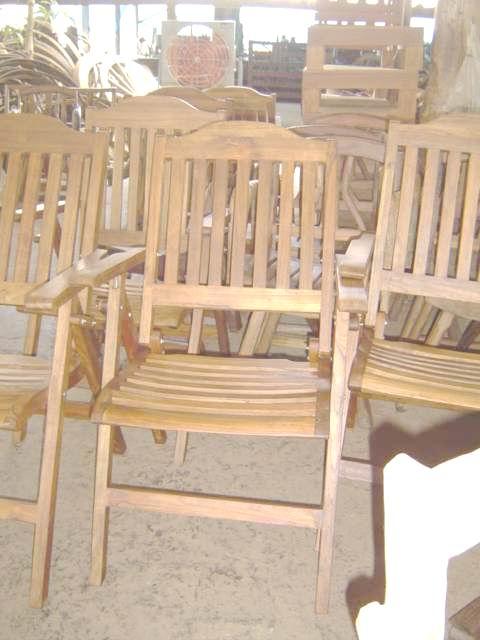 Antique Chair-sn083