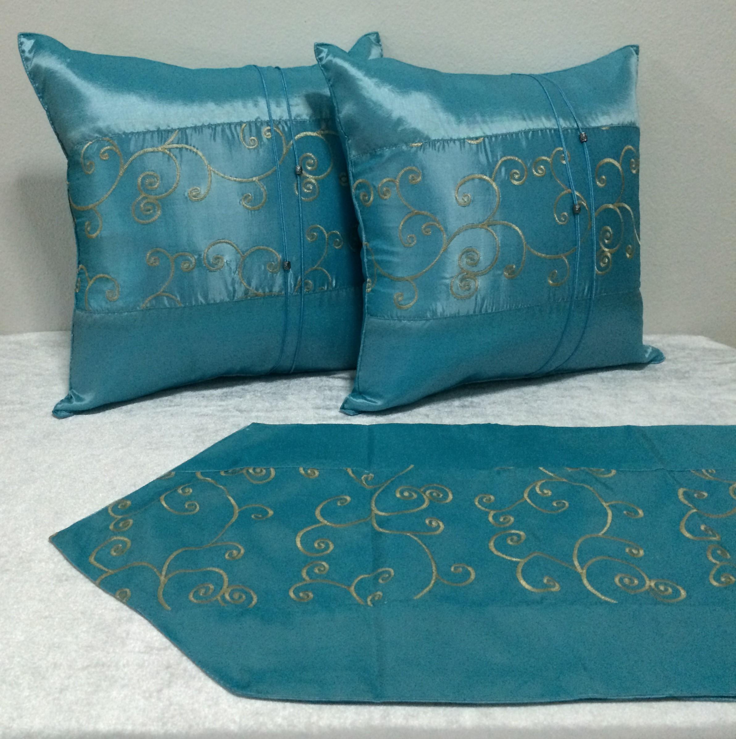 Cushion Pillow Case1554