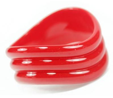 Sticky plastic bracelet-RC-223