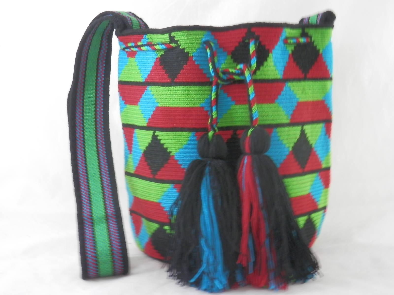 Wayuu Bag by PPS-IMG_6219