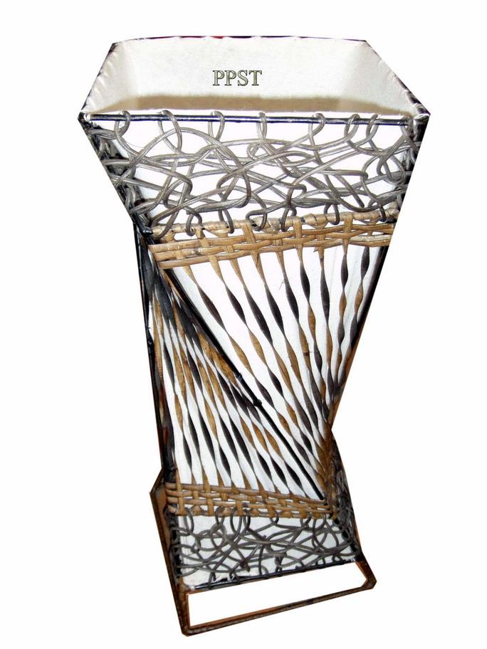 Rattan Lamp306