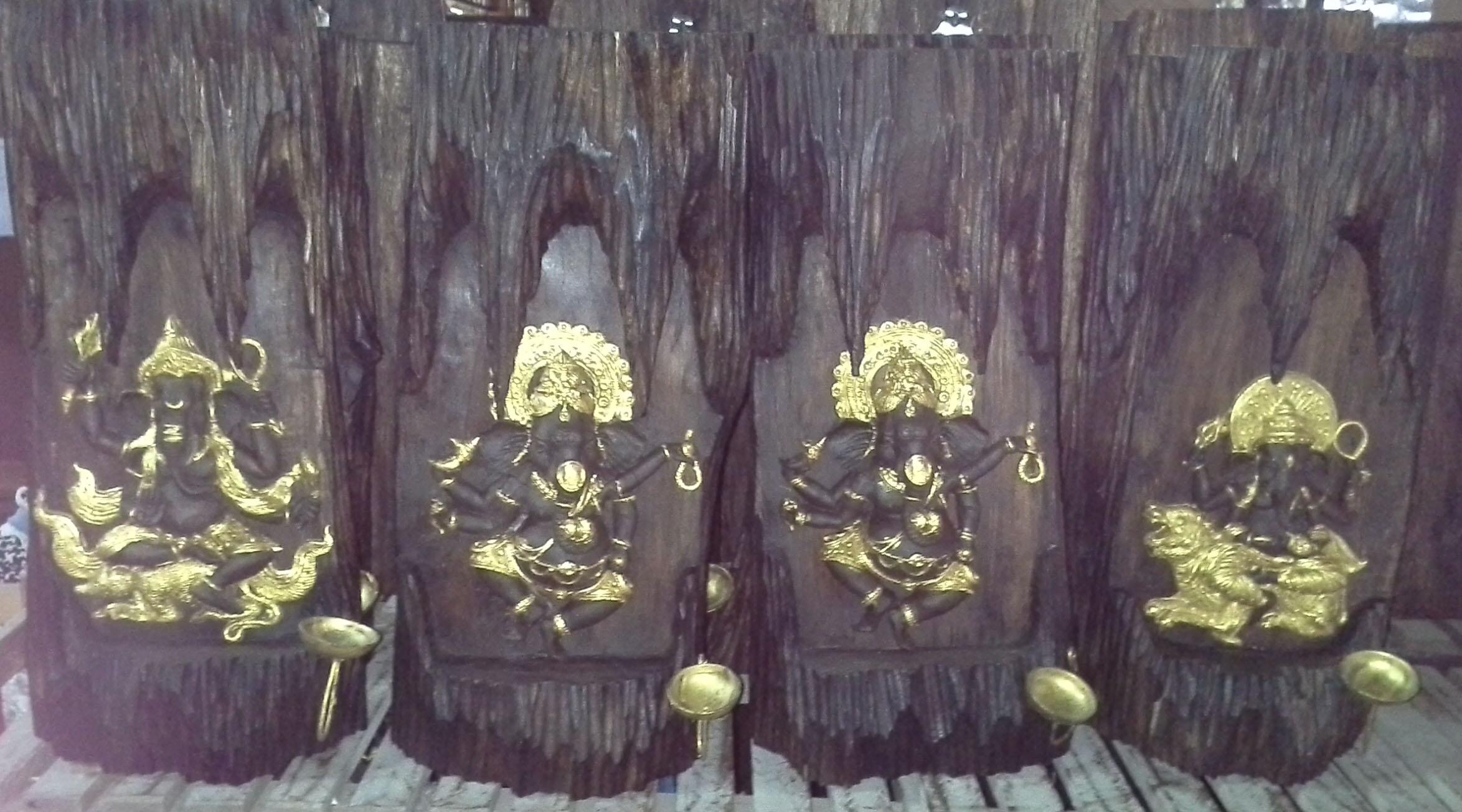 Ganesha figurine  -2