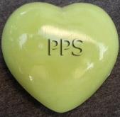 bathing Soap in heart shape 2