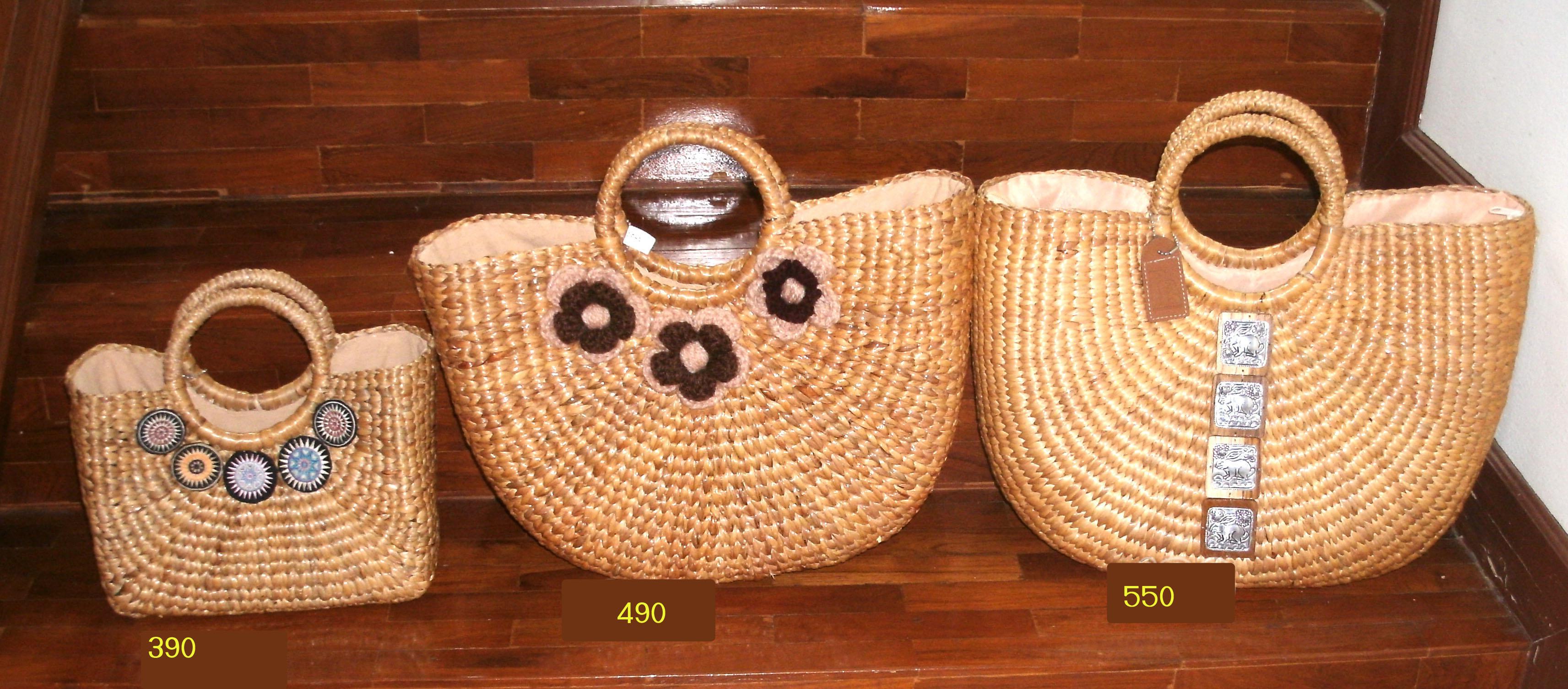 Hyacinth Bag-PPS Bag brand36