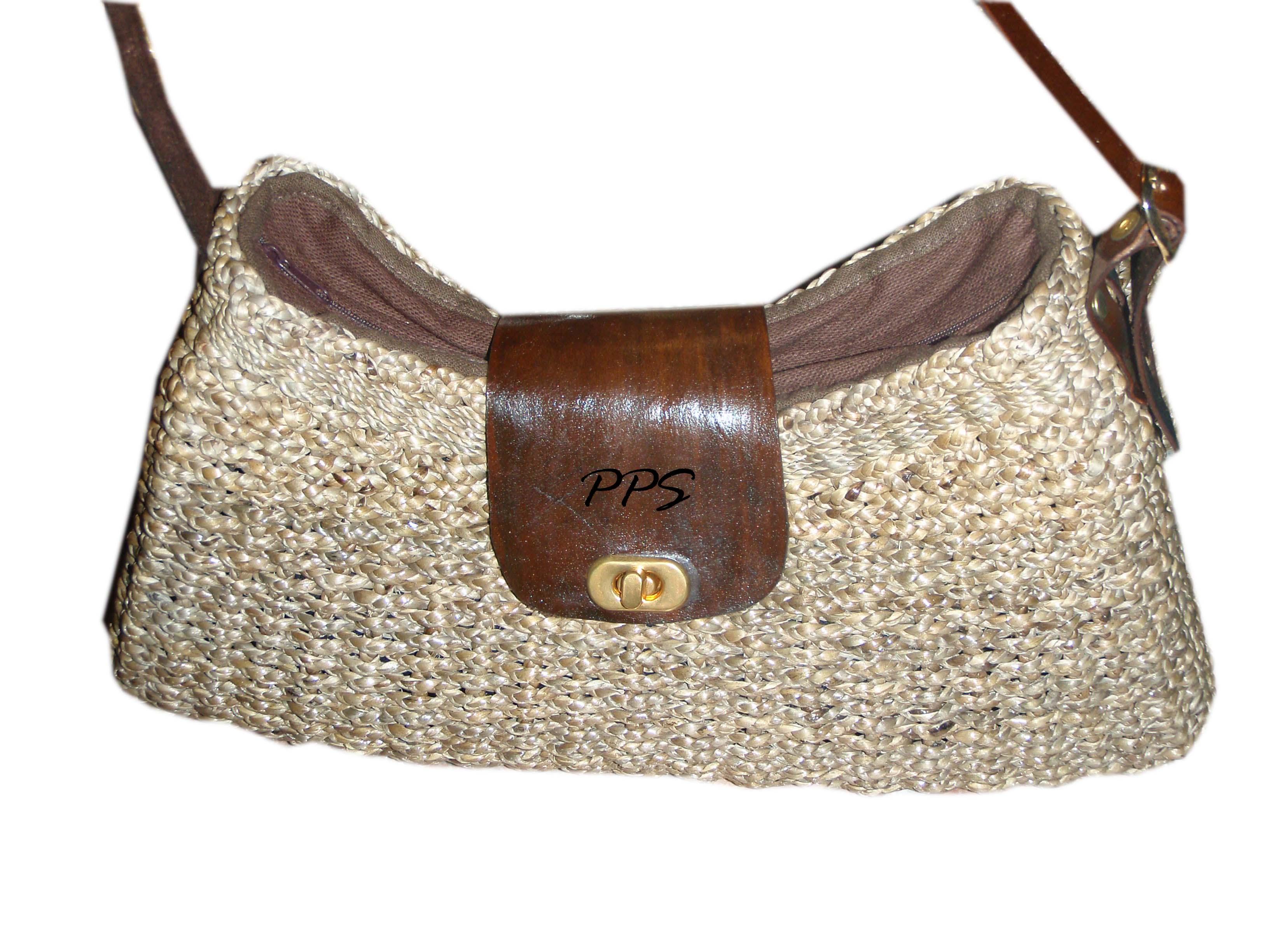 Hyacinth Bag-PPS Bag brand 25
