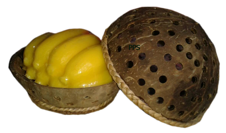coconut incense box-PS-CC-085